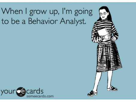 What is Applied Behaviour Analysis?