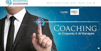 Coach en Entreprise Montpellier Jérôme PERRIER