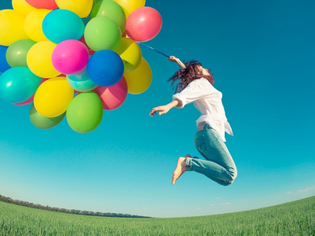 La Psychologie du Bonheur