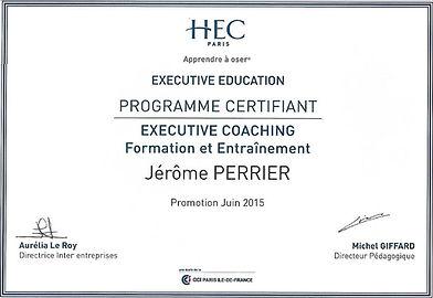 diplome HEC Paris.JPG