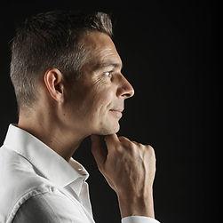 Jérôme PERRIER Hypnothérapeute et coach