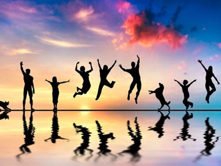 Pourquoi je lance mon Blog sur le Bonheur en Psychologie Positive ?