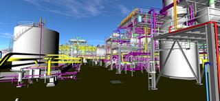 3D Visualization and Navigation
