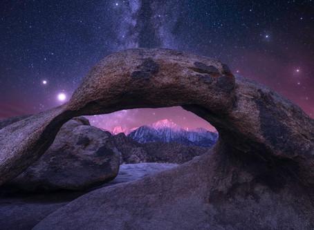 How to: Milky Way Composites