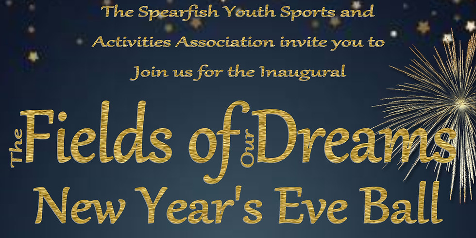 Fields of Dreams New Year's Eve Gala