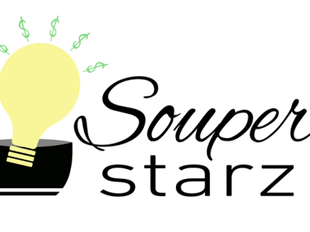 Join us at Souper Starz!