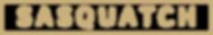 Sasquatch word logo soft gold.png