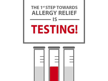 Allergy Testing And Treatment Specialists In Keller Texas