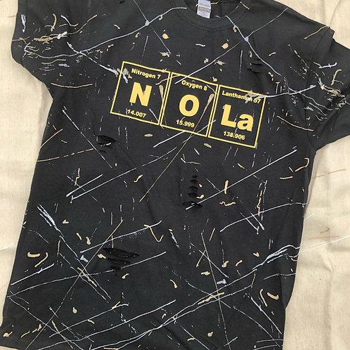 NOLA Splatter
