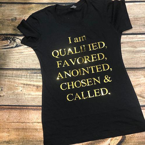 I am... Shirt!