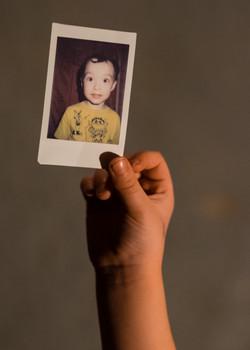 Olivier Bourget portrait dans la main-11
