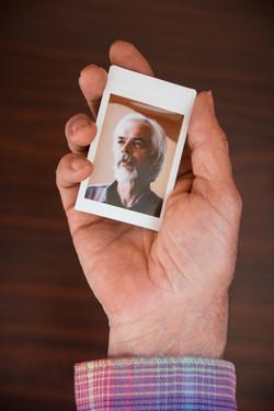 Olivier Bourget portrait dans la main-168