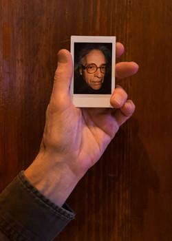 Olivier Bourget portrait dans la main-89