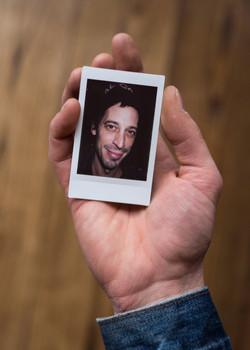 Olivier Bourget portrait dans la main-87