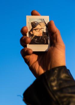 Olivier Bourget portrait dans la main-6