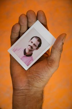 Olivier Bourget portrait dans la main-184