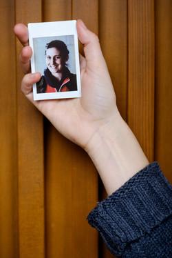 Olivier Bourget portrait dans la main-142
