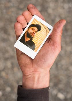 Olivier Bourget portrait dans la main-27