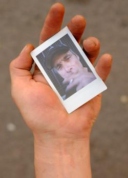 Olivier Bourget portrait dans la main-31