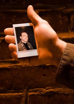 Olivier Bourget portrait dans la main-9