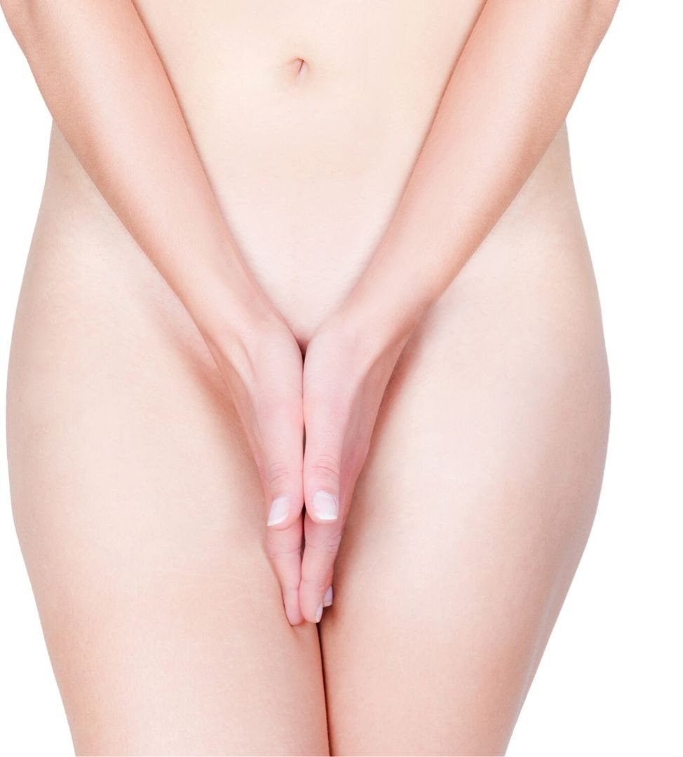 Bikini Exfoliation