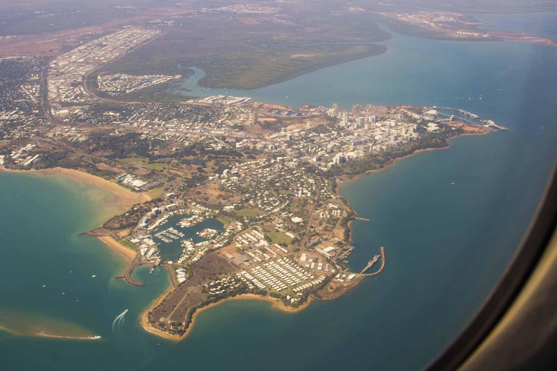 130482-Aerial,-Darwin,-NT