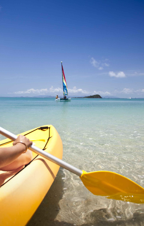 133656 Catamaran, One&Only Hayman Island, QLD