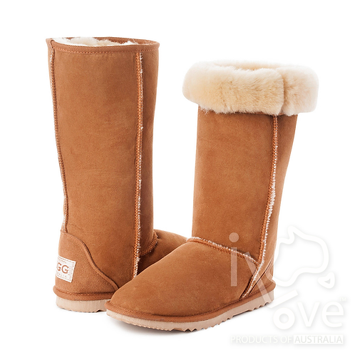 UGG Victoria Boot | Tall