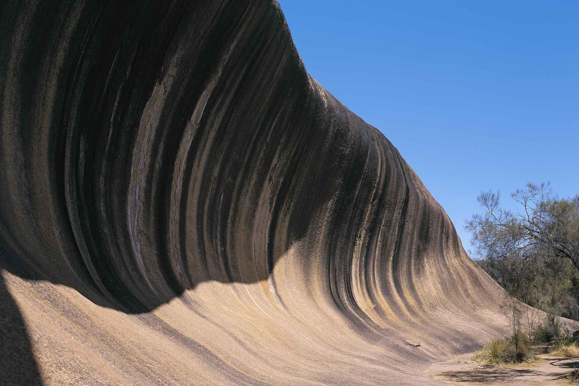 119984 Wave Rock, Hyden Wildlife Park, WA