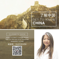 GET TO KNOW CHINA LEARN MANDARIN