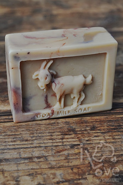 Soap Fresh Goat Milk | 'Esperer'