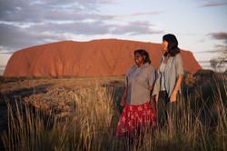 109991 Uluru Aboriginal Tours, Uluru Kata Tjuta National Park, NT
