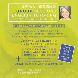 GROUP SESSIONS - REGISTER 3