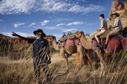 120886 Indigenous experiences, Western Australia