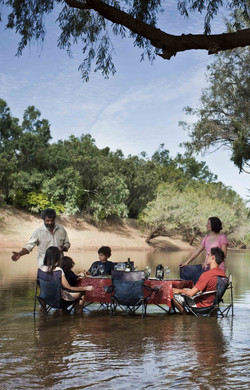 117954 Indigenous experiences, Western Australia