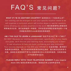 GET TO KNOW AUSTRALIA - FAQS 6