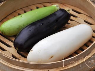 An eggplant called Black Magic?