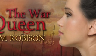 What does it mean to be a war queen?