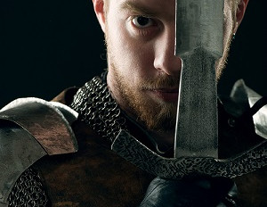 Author Interview with Lord Kaelin (from The War Queen)