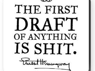 First Draft Scares