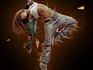 A Quick and Dirty on Establishing Character Personalities: The Break Dance Method