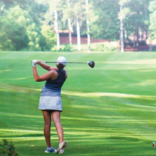 Executive Women's Golf Retreat