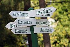 golf, golfer, masters, tournament, travel, trip