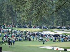 "Mastering the Masters Tournament: An ""insider's"" tip guide to ""Live Under Par&quo"