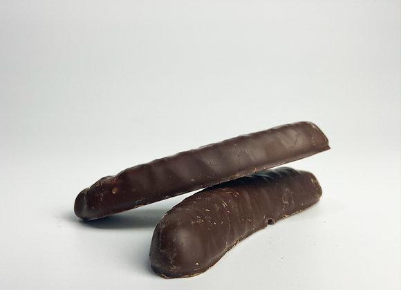 Chocolate Covered Foam Bananas