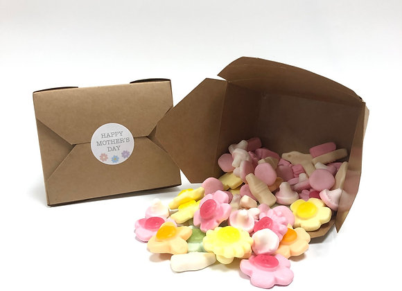 Mothers Day Gluten Free and Dairy Free Treat Box