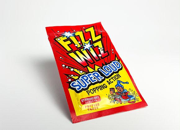 Fizz Wizz Strawberry