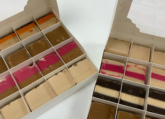 Assorted Fudge Gift Box