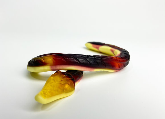 Jelly Snakes