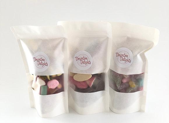 3 Grab Bag Bundle - Standard, Fizzy & Chocolate